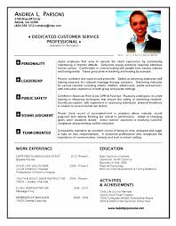 Two Page Resume Sample Resume Template Cabin Crew Cover Letter