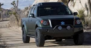 2017 Suzuki Equator Archives - 2018 - 2019 Pickup Truck | 2018 ...