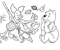 Small Picture Fall Coloring Pages For Page glumme