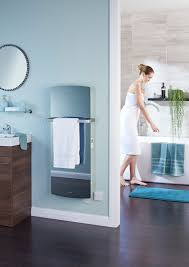 The new Dimplex Panel Heater, a perfect solution for smaller bathrooms