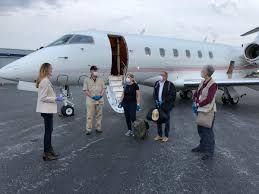 Sen. Kelly Loeffler Uses Private Jet To Fly Home Stranded Cruise Ship  Passengers   WJCT NEWS