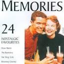 Memories: 24 Nostalgic Favourites