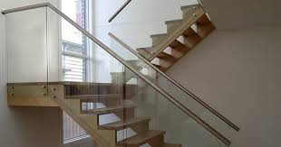 clear glass barading gallery frosted