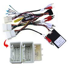 how to wire a wiring harness for car stereo how how to wire a wiring harness for car stereo wiring diagram and on how to wire