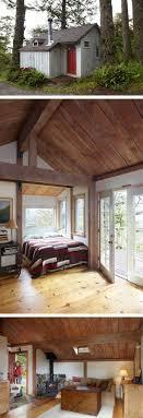 Best 25+ Small cabin interiors ideas on Pinterest | Small cabins, Tiny  cabins and Small home plans