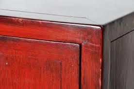 red lacquered furniture. Red Lacquered Furniture H