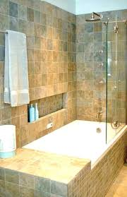 Bathtub enclosure ideas Shower Enclosure Shower And Tub Surround Tile Tub Shower Tile Tub Subway Tile Tub Surround With Gold Marble Autosvit Bathroom Design Modern Shower And Tub Surround Tile Tub Shower Tile Tub Subway Tile Tub