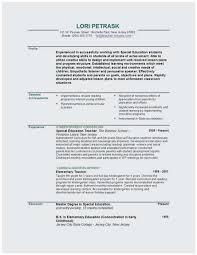 Example Of Teacher Resume Enchanting Good Sample Resume Popular Tutor Resume Sample Teacher Resume
