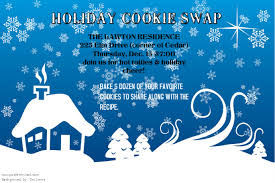 Holiday Flyers Templates And Free Downloads Design Studio