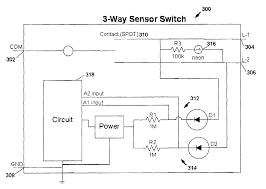 patent us7791282 and occupancy sensor wiring diagram gooddy org honeywell is3012 manual at Honeywell Pir Sensor Wiring Diagram