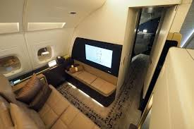 Touring The Residence Etihads 20000 A380 Suite