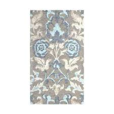 duck egg blue jacquard chenille 5 ft x 8 textured area rug rugs gray n luxury textured area rugs furniture wool large