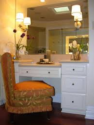full size of home design bathroom vanity with makeup table tribesigns french vintage ivory white