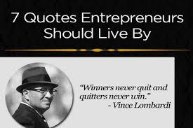 Motivational Quotes For Entrepreneurs Amazing 48 Great Motivational Quotes For Entrepreneurs BrandonGaille