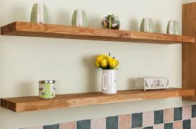 Installing Floating Shelves To A Wall How to Install Wooden Floating Wall Shelves riderconstructionnet 1