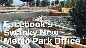 facebook menlo park office.  Park In Facebook Menlo Park Office N