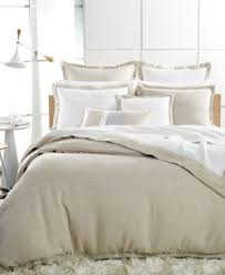 hotel collection duvet cover. Fine Hotel Hotel Collection Linen Natural Queen Duvet Cover Bedding To U