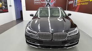 Coating BMW 7 SERIES ( System X Pro Ceramic Coating ) - YouTube