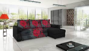 Mirjan24 Ecksofa Top Lux Sofa Eckcouch Couch Mit