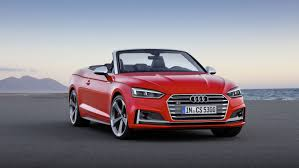 2018 audi s5 cabriolet. exellent audi 2018 audi s5 cabriolet head on against the bmw 4 series  suv news and  analysis and audi s5 cabriolet