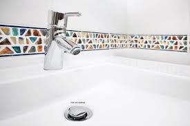 Install Bathroom Sink Impressive DIY Bathroom Australian Handyman Magazine