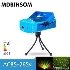 Blue Laser Lights For Sale Holiday Sale Blue Mini Laser Stage Lighting 150mw Mini Green Red Led Laser Dj Party Stage Light Black Disco Dance Floor Lights Home Disco Lights