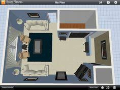 Free Virtual Room Layout Planner Planningwiz Planningwiz