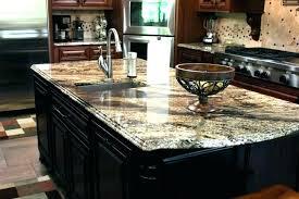 kitchen islands with granite top kitchen island granite top ukcounter