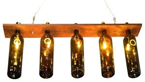 bottle chandelier diy wine bottle chandelier creative ideas for lighting fixtures diy plastic bottle flower chandelier