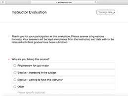 evaluation form templates mobile evaluation form templates quicktapsurvey