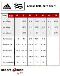Adidas Girls Size Chart Bedowntowndaytona Com