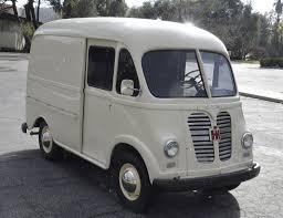 Restored 1957 International Harvester Metro Step-Van | Bring a Trailer
