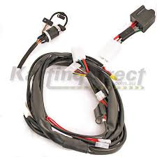 x rl leopard wiring harness includes key and relay cdi iame x30 rl leopard wiring harness includes key and relay cdi separately