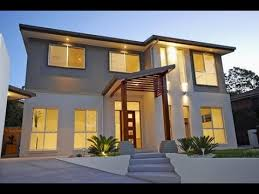 Modern House Exterior Wall Paint Home Design Ideas 40 Most Mesmerizing Most Beautiful Home Designs