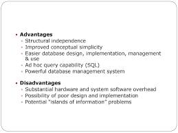Potential Problems Of Poor Database Design Dct 2033 Database Management System Chapter 1 Ppt Download