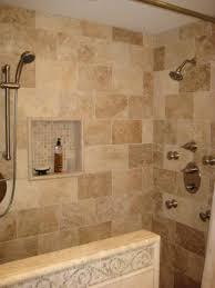 Shower Tile Patterns Layouts