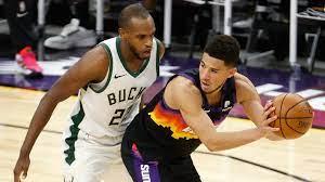 Bucks vs. Suns NBA Finals live stream: Watch Game 2 start time, TV channel,  prediction, pick, odds, line - CBSSports.com