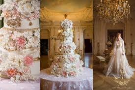 Cake Designer Education Requirements Ana Parzych Cakes Luxurious Custom Wedding Cakes Ct Nyc