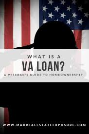 What Is A Va Loan And How Do They Work Pinterest Real Estate Group
