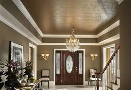 image of entryway light fixtures height