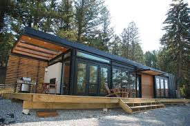 Small Picture modern tiny prefab passive house Google Search Tiny