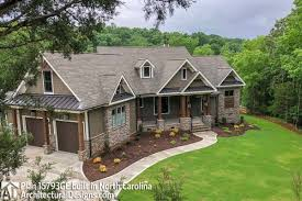 Architectural Designs Com Plan 15793ge Stunning Mountain Ranch Home Plan