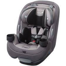 Safety 1st Chart Air Convertible Car Seat Monorail Grey Ebay
