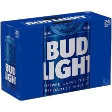 Bud Light Aluminum Bottles 20 Pack Price Bud Light 16oz 473ml Aluminum Bottle 24 Pack