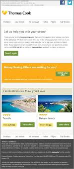 Travel Templates 12 Travel Email Templates To Sail Thru Your Subscribers Mind
