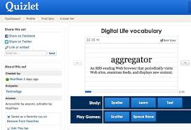 How To Embed A Quizlet Flashcard Stack Into Edmodo  SnapguideMake Flashcards On Quizlet