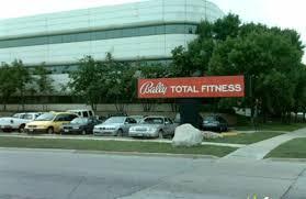 la fitness chicago il