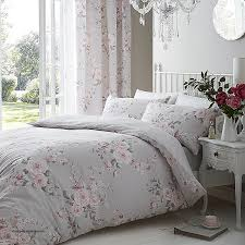 simply shabby chic duvet covers luxury catherine lansfield canterbury curtains by palmers