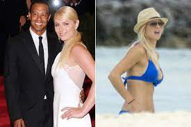 Tiger Woods' new gal, ex-wife 'laugh like girlfriends'