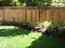 Small Picture Creative Home Depot Garden Fence Garden Ideas